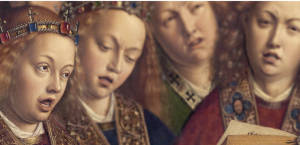 O canto gregoriano: um estranho na própria casa