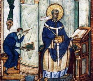 O que é o canto gregoriano?
